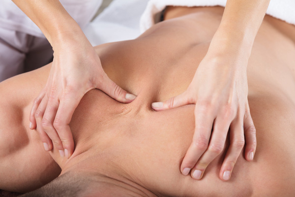 Remedial Massage Therapy Australia
