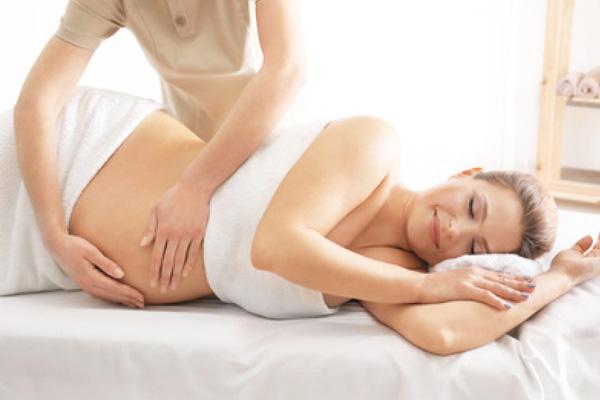 Pre/Postnatal Massage Therapy