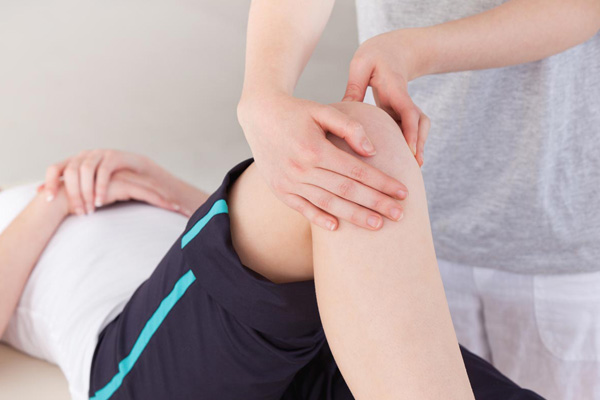 Sports Massage Therapy Perth